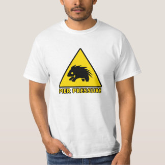 Pier Pressure T-Shirt