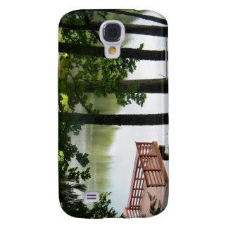 Pier Samsung S4 Case