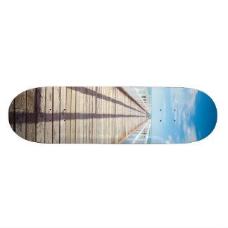 Pier Custom Skateboard
