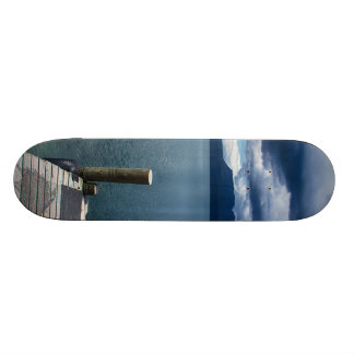 Pier Custom Skate Board