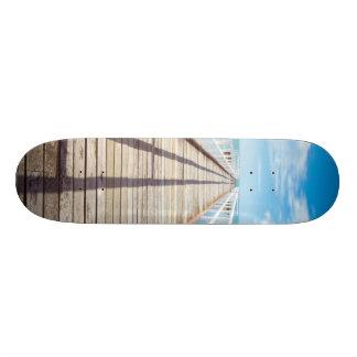 Pier Skateboard Decks