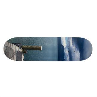 Pier Skateboards