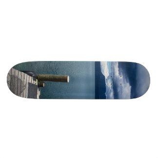Pier Skate Board Deck