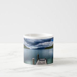 Pier 6 Oz Ceramic Espresso Cup