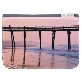 Pier Sunrise Case For Kindle