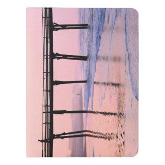 Pier Sunrise Extra Large Moleskine Notebook