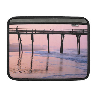 Pier Sunrise MacBook Air Sleeve