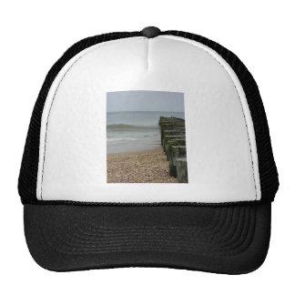 Pier view trucker hat