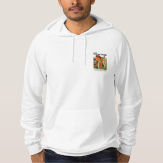 Pierce Arrow Classic Car Hoodie