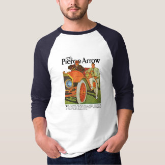 Pierce Arrow Classic Car T-Shirt