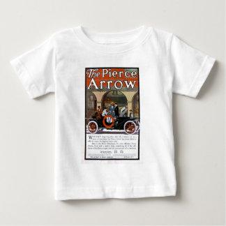 Pierce Arrow Motor Car Baby T-Shirt