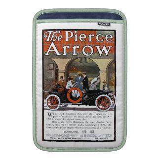 Pierce Arrow Motor Car Sleeve For MacBook Air
