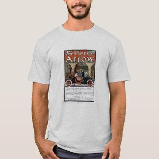 Pierce Arrow Motor Car T-Shirt
