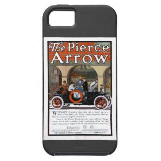 Pierce Arrow Motor Car Vibe iPhone 5 Case