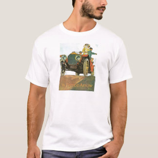 Pierce Arrow T-Shirt