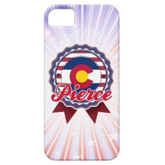 Pierce, CO iPhone 5 Case-Mate Protector