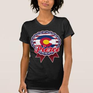 Pierce, CO Camisetas