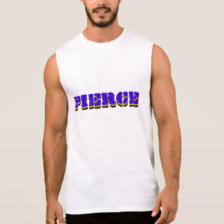 Pierce Sleeveless Shirt