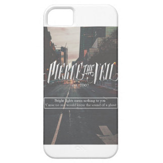 Pierce The Veil iPhone 5/5s case