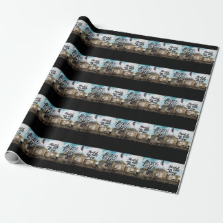 Pierce The Veil Wrapper Wrapping Paper