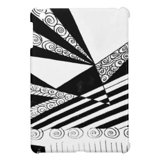 Piercing Levels of Expectations iPad Mini Case