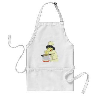 Pierina cook adult apron