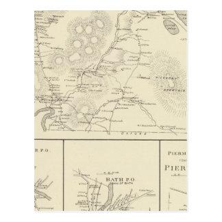 Piermont, Grafton Co Postcard