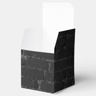 piernas de mentira perezosas blancos y negros cajas para regalos de boda