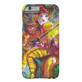 PIERO PLAYING VIOLIN / Venetian Carnival Night Barely There iPhone 6 Case