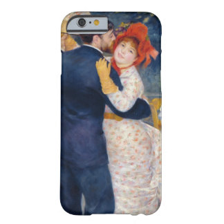 Pierre A Renoir | A Dance in the Country Barely There iPhone 6 Case