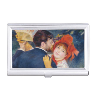 Pierre A Renoir | A Dance in the Country Case For Business Cards