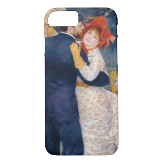 Pierre A Renoir | A Dance in the Country iPhone 7 Case