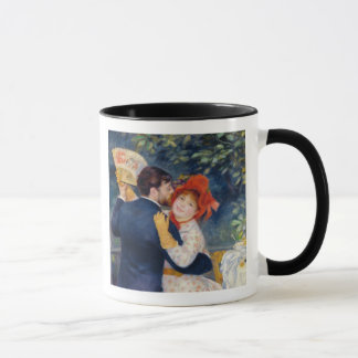 Pierre A Renoir | A Dance in the Country Mug