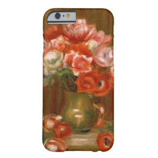Pierre A Renoir | Anemones Barely There iPhone 6 Case