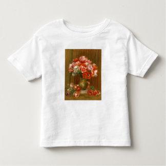 Pierre A Renoir | Anemones Toddler T-shirt