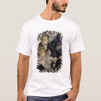 Pierre A Renoir | Ball at the Moulin de la Galette T-Shirt