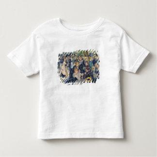 Pierre A Renoir | Ball at the Moulin de la Galette Toddler T-shirt