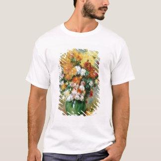 Pierre A Renoir | Bouquet of Chrysanthemums T-Shirt