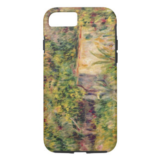 Pierre A Renoir | Cabin in a Clearing in a Wood iPhone 7 Case