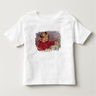 Pierre A Renoir | Claude Renoir at Play Toddler T-shirt