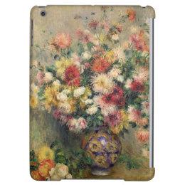 Pierre A Renoir | Dahlias iPad Air Cases