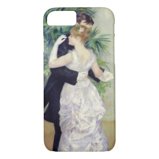 Pierre A Renoir | Dance in the City iPhone 8/7 Case