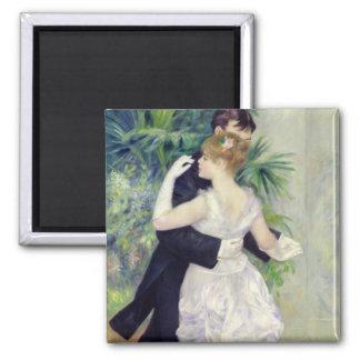 Pierre A Renoir | Dance in the City Magnet