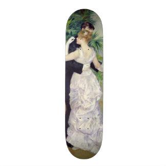 Pierre A Renoir | Dance in the City Skateboard