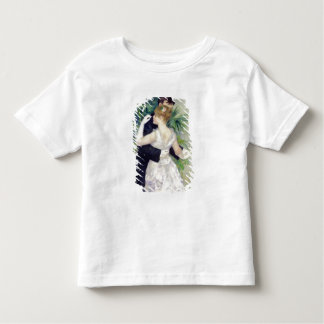 Pierre A Renoir | Dance in the City Toddler T-shirt