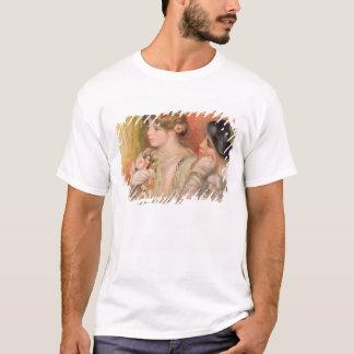 Pierre A Renoir | Dans La Loge T-Shirt