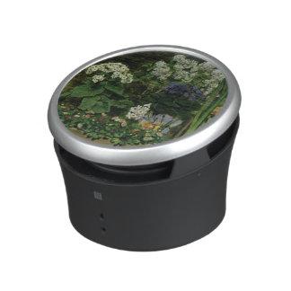 Pierre A Renoir | Flowers in a Greenhouse Speaker