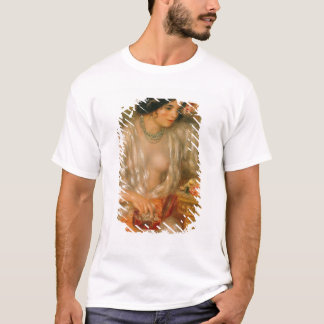 Pierre A Renoir | Gabrielle with Jewellery T-Shirt