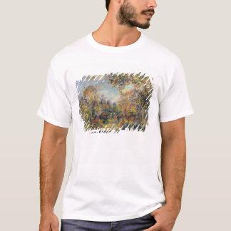Pierre A Renoir | Landscape at Beaulieu T-Shirt