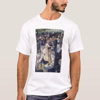 Pierre A Renoir | Le Moulin de la Galette T-Shirt
